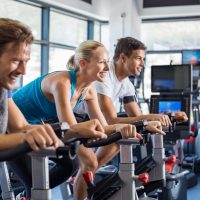 Dance Studios / Fitness Instructors